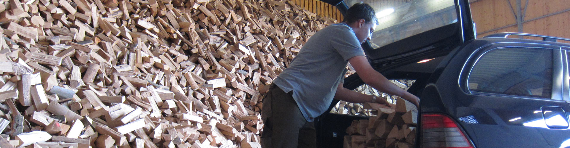 Brennholz vom Energiehof Ellingen